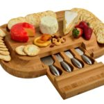 Having it Your Whey with a Cheese Board